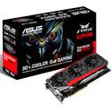 ASUS STRIX-R9390X-DC3OC-8GD5-GAMING 8GB GDDR5 PCIE3.0 | Quonty.com | 90YV08G0-M0NA00