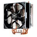 REFRIGERADOR CPU COOLER MASTER HYPER T4 - MULTISOCKET INTEL/AMD | Quonty.com | RR-T4-18PK-R1