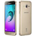 SMARTPHONE SAMSUNG GALAXY J3 5''HD QUADCORE 1.5GB/8GB 4G 2/8MPX1SIM A5.1.1 GOLD | Quonty.com | SM-J320FZDNPHE