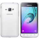 SMARTPHONE SAMSUNG GALAXY J3 5''HD QUADCORE 1.5GB/8GB 4G 2/8MPX1SIM A5.1.1 BLANCO | Quonty.com | SM-J320FZWNPHE