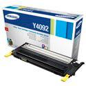 TONER SAMSUNG CLT-Y4092S AMARILLO 1.000PAG | Quonty.com | CLT-Y4092S/ELS