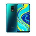Smartphone Xiaomi Redmi Note 9s 6/128gb Aurora Blue | Quonty.com | MZB9113EU
