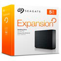 HDD SEAGATE EXTERNO 3.5'' 5TB USB3.0 EXPANSION DESKTOP | Quonty.com | STEB5000200