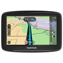 GPS AUTOMOVIL TOMTOM START 42 4.3'' EUROPA OCCIDENTAL GRATIS | Quonty.com | 1AA4.002.00