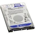 Hdd Wd 2.5'' 500gb 5400rpm 16mb Sata3 Blue | Quonty.com | WD5000LPCX