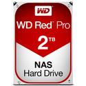 Hdd Wd Nas 3.5'' 2tb 7200rpm 64mb Sata3 Red Pro | Quonty.com | WD2002FFSX