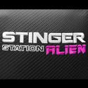 Silla Gaming Woxter Stinger Station Alien Rosa | Quonty.com | GM26-072