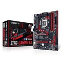 PLACA GIGABYTE Z170-GAMING K3 INTEL1151 DDR4 HDMI PCIE3.0 | Quonty.com | GA-Z170-GAMING K3